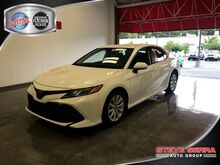 2019_Toyota_Camry_L_ Central and North AL