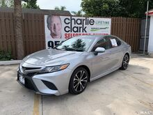 2019_Toyota_Camry_L_ Brownsville TX