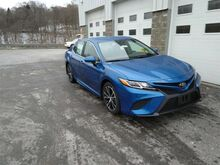 2019_Toyota_Camry_L_ Canonsburg PA