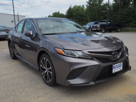2019 Toyota Camry L Epping NH