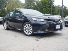 2019_Toyota_Camry_L_ Epping NH