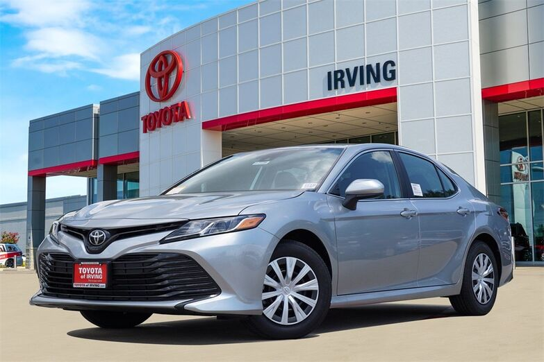 2019 Toyota Camry L Irving TX