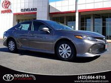 2019_Toyota_Camry_L_ Chattanooga TN