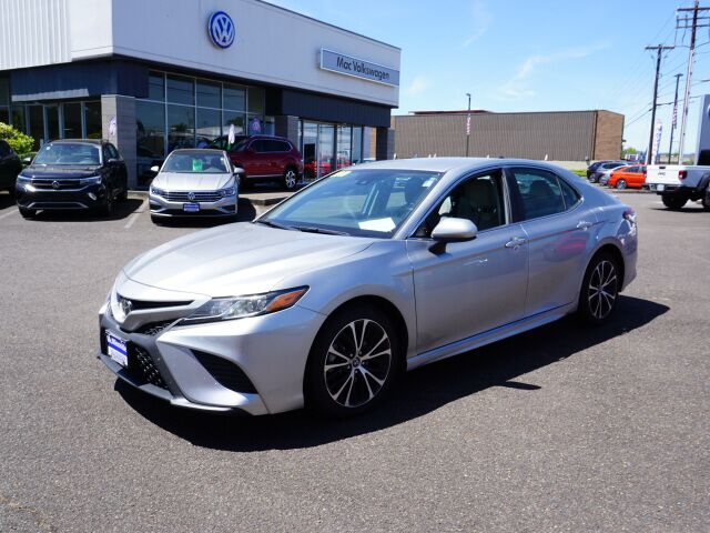 2019 Toyota Camry L McMinnville OR