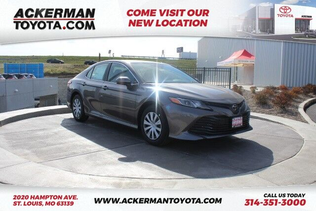 2019 Toyota Camry L St. Louis MO