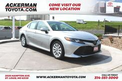 2019_Toyota_Camry_L_ St. Louis MO