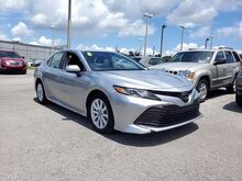 2019_Toyota_Camry_LE_  FL