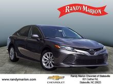 2019_Toyota_Camry_LE_  NC