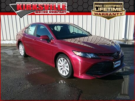 2019_Toyota_Camry_LE Auto_ Kirksville MO