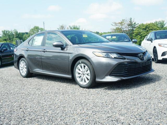 2019 Toyota Camry LE Auto Cranberry Twp PA