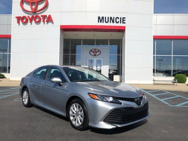 2019 Toyota Camry LE Auto Muncie IN