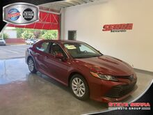 2019_Toyota_Camry_LE_ Central and North AL