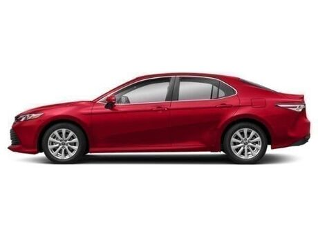 2019 Toyota Camry LE Brewer ME