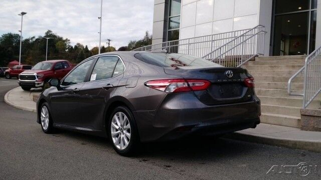 2019 Toyota Camry LE Canonsburg PA