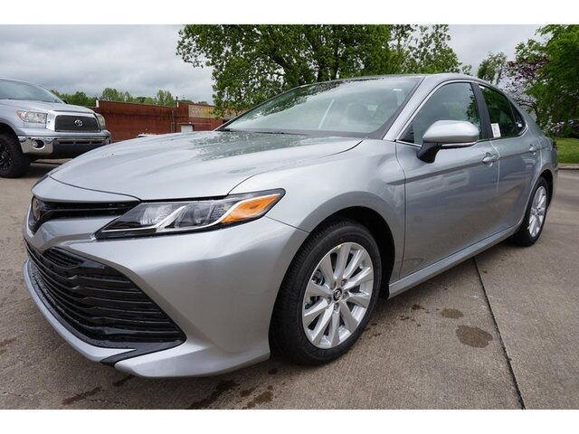 2019 Toyota Camry LE Columbia TN