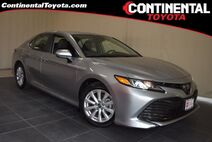 2019 Toyota Camry LE Chicago IL