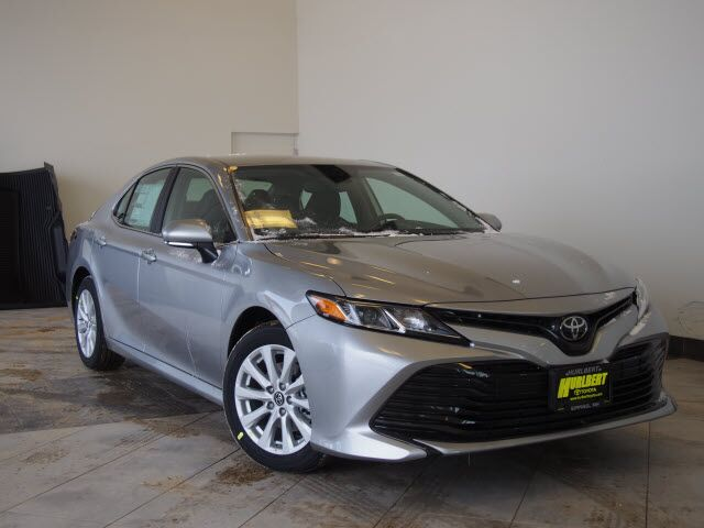 2019 Toyota Camry LE Epping NH