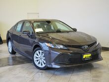 2019_Toyota_Camry_LE_ Epping NH
