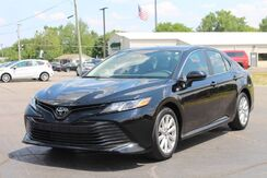 2019_Toyota_Camry_LE_ Fort Wayne Auburn and Kendallville IN