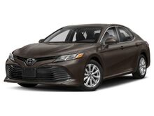 2019_Toyota_Camry_LE_ Hattiesburg MS