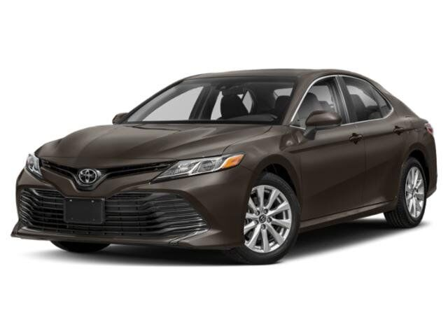 2019 Toyota Camry LE Hattiesburg MS