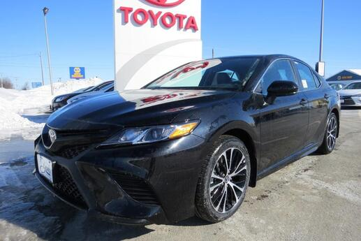 2019 Toyota Camry LE Houlton ME