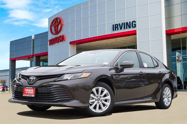 2019 Toyota Camry LE Irving TX