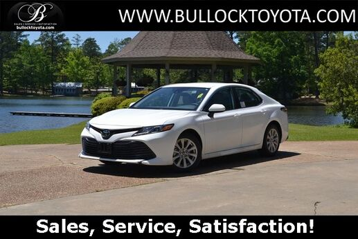 2019 Toyota Camry LE Louisville MS