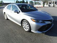 2019_Toyota_Camry_LE_ Manchester MD