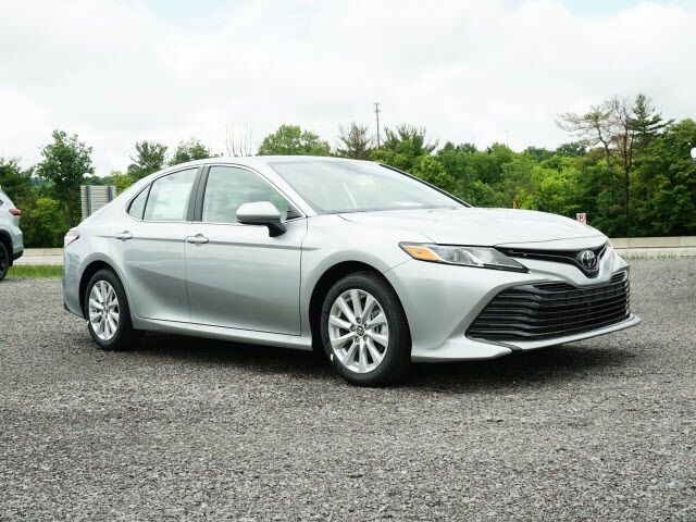 2019 Toyota Camry LE Cranberry Twp PA