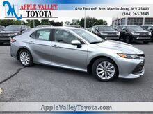 2019_Toyota_Camry_LE_ Martinsburg WV