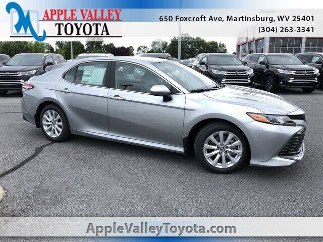 2019 Toyota Camry LE Martinsburg WV