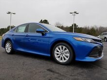 2019_Toyota_Camry_LE_ Chattanooga TN