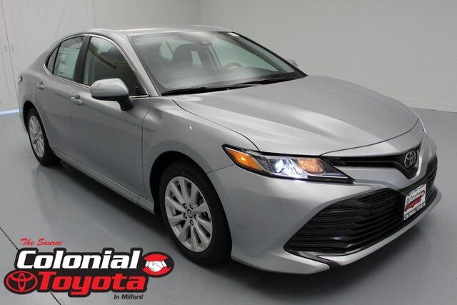 2019 Toyota Camry LE Milford CT