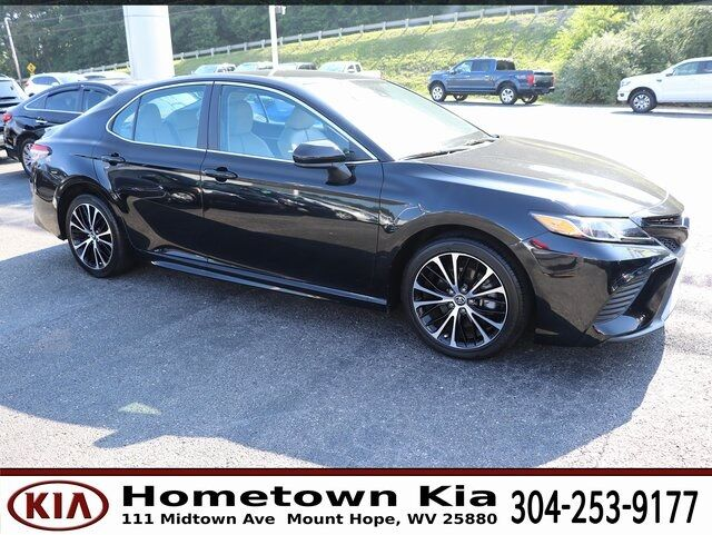 2019 Toyota Camry LE Mount Hope WV