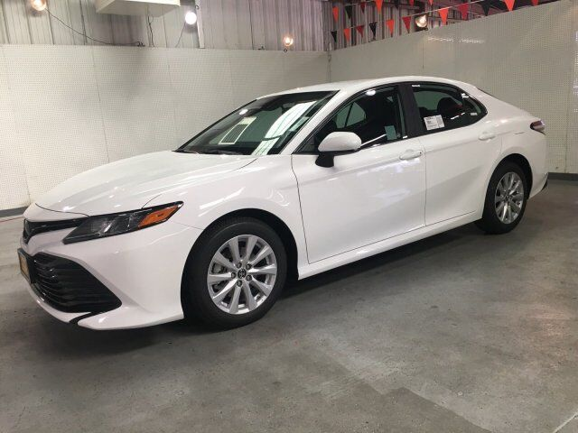 2019 Toyota Camry LE Oroville CA
