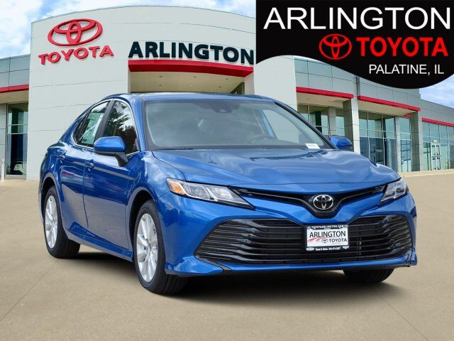 2019 Toyota Camry LE Palatine IL