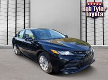 2019 Toyota Camry LE