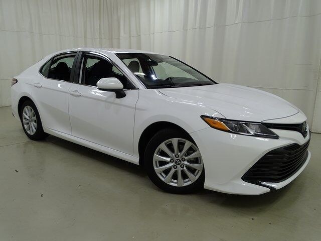 2019 Toyota Camry LE Raleigh NC