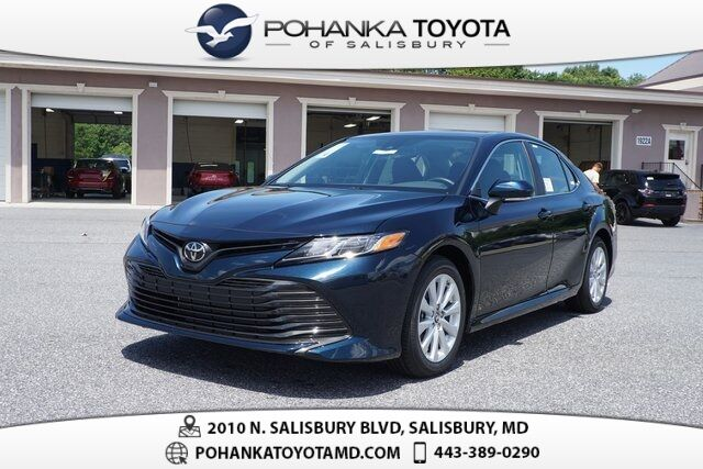 2019 Toyota Camry LE Salisbury MD