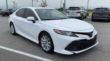 2019_Toyota_Camry_LE_ Lebanon MO, Ozark MO, Marshfield MO, Joplin MO
