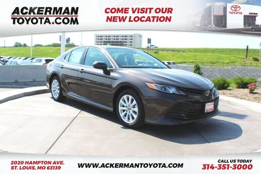 2019 Toyota Camry LE St. Louis MO