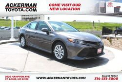Toyota Camry LE St. Louis MO