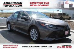 2019_Toyota_Camry_LE_ St. Louis MO