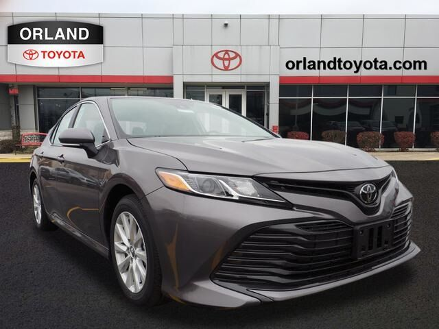 2019 Toyota Camry LE Tinley Park IL