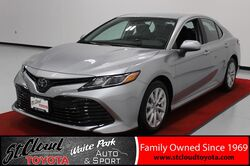 2019_Toyota_Camry_LE_ St. Cloud MN