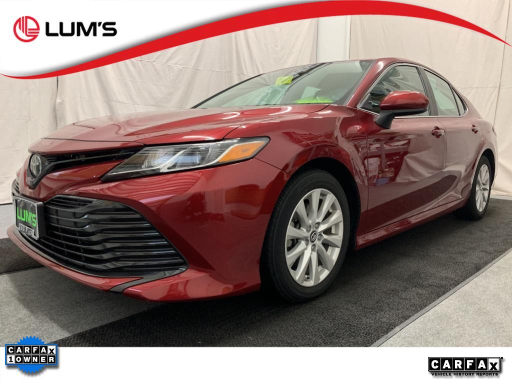 2019 Toyota Camry LE Warrenton OR