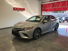 2019_Toyota_Camry_SE_ Central and North AL