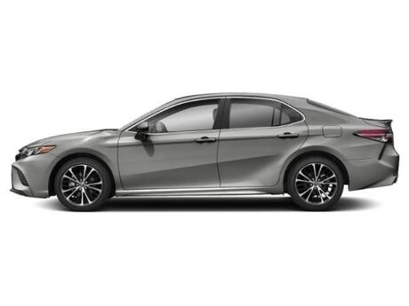 2019 Toyota Camry SE Brewer ME
