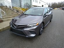 2019_Toyota_Camry_SE_ Canonsburg PA